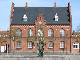Frederikssund Town hall