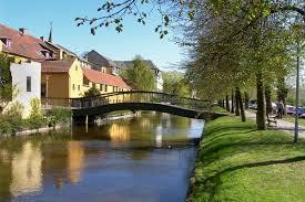 Frederiksvaerk Denmark