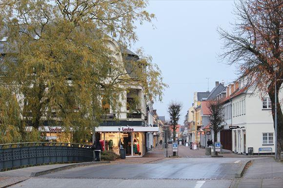 Frederiksværk by