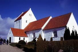 Gelsted Denmark