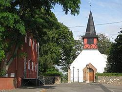 Hasle Denmark