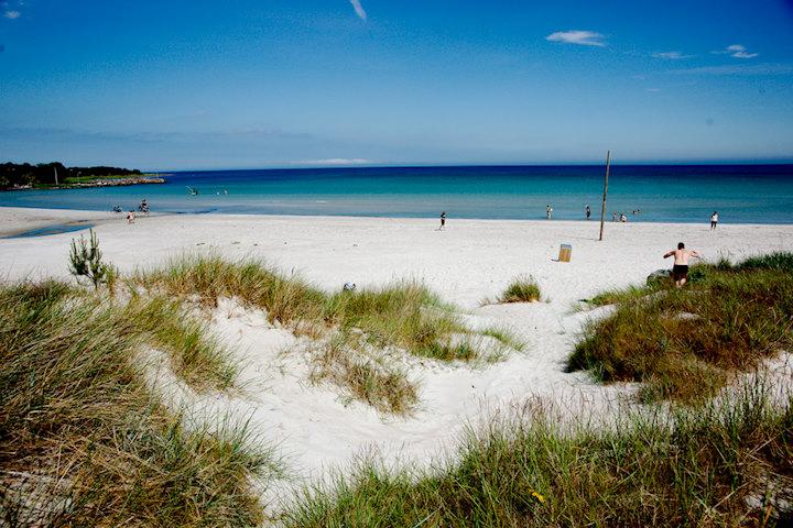 Hasle Strand