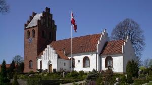 Helsinge Denmark