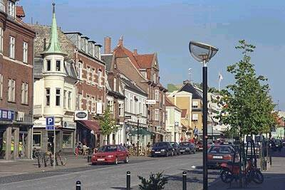 Holbæk By