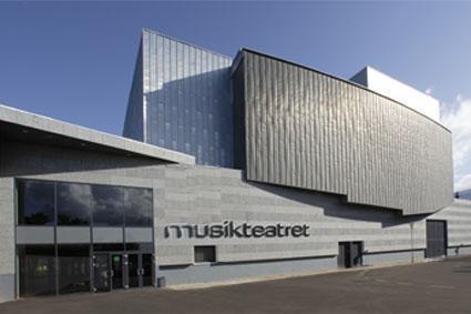 Holstebro musikteater