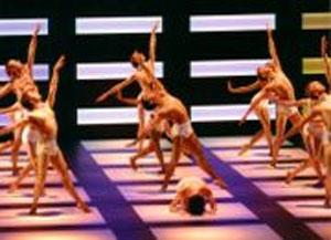 Peter Schaufuss Balletten