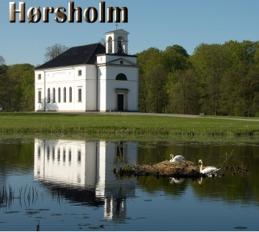 Hoersholm Denmark