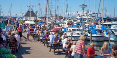 Havnemiljø Hundested