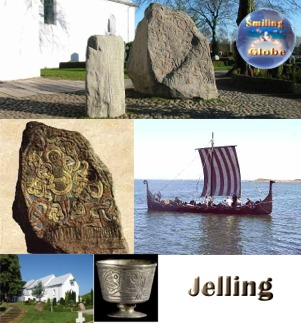 Jelling Denmark