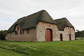 Rømø klitgård