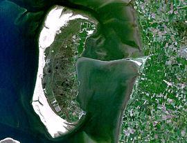 Rømø Vadehavet
