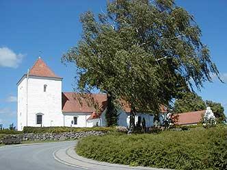 Skårup kirke