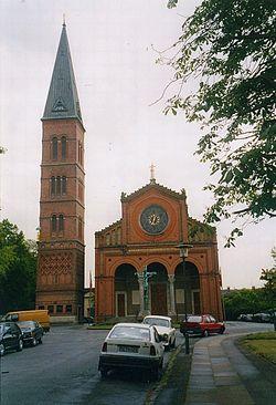 Valby Denmark