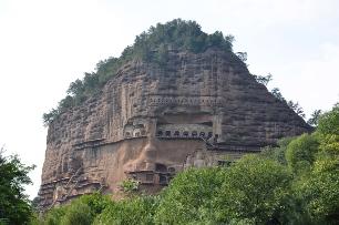 Gansu China