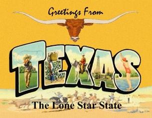 Llano Texas