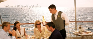 Seabourn Luxurious Grand Voyages Miami