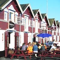 Visit Skagen habor Denmark / Skagen havn