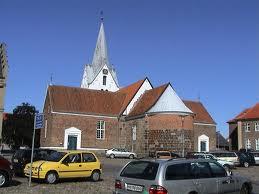 Varde Kirke Denmark