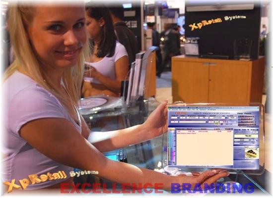 Kasseapparater detailsystemer Stregkoder barcode system