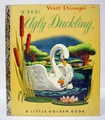 H. C. Andersen in Denmark The Ugly Duckling