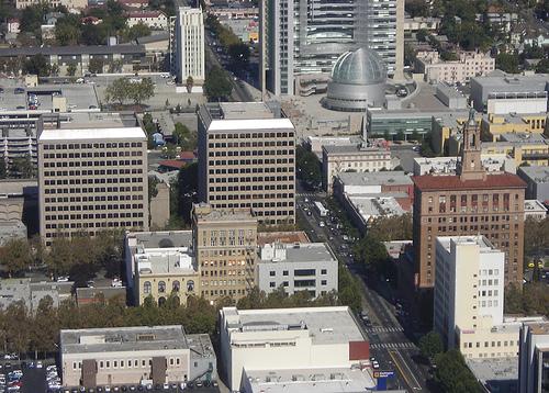 Santa Clara Silicon Valley