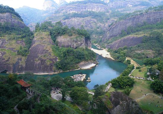 Fujian East China