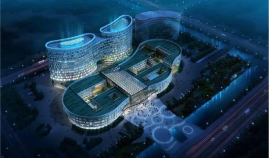 Jiangsu East China