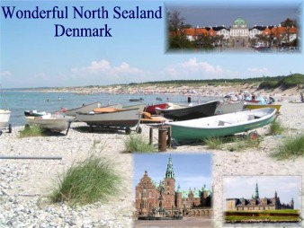 North Sealand Denmark