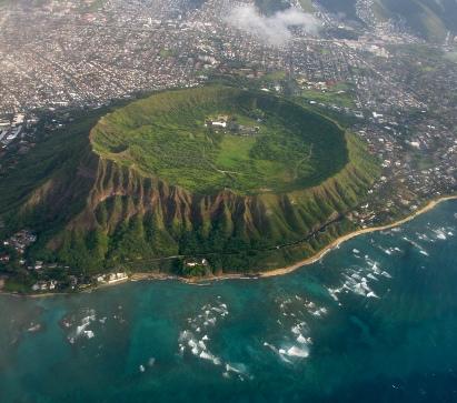 Oahu Isle Hawaii