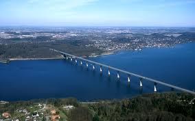 Vejlefjord broen
