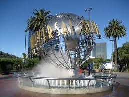 Universal Studios Hollywood California
