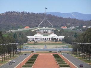 Australian Capital Territory Australia