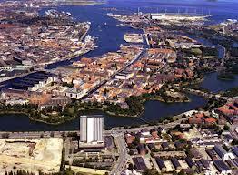 Christianshavn Denmark
