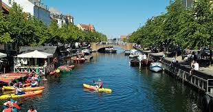 Christianshavn Copenhagen