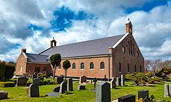 Fanø Sønderho Kirke