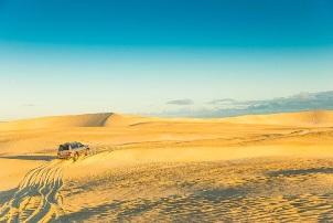Far North Desert Southern Australi