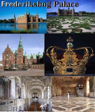 Frederiksborg Palace Denmark