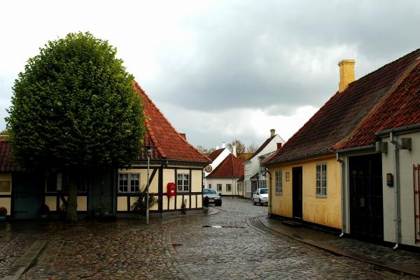 Fyn H. C. Andersens hus