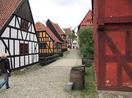den gamle by i Odense dating nordjylland