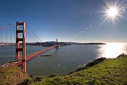 Marin County California