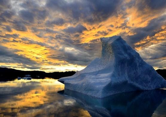 Greenland National Park