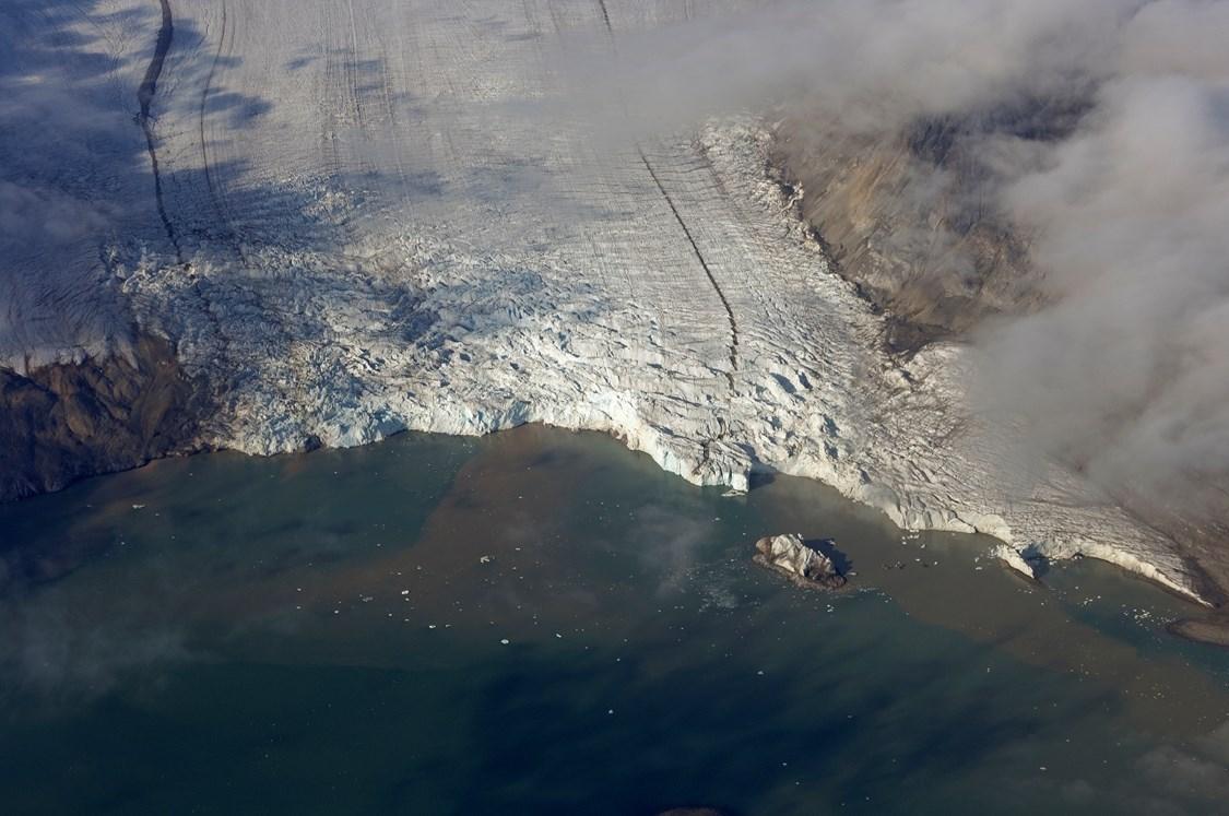 National Park Greenland Denmark