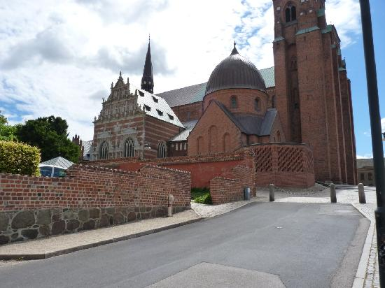 kirker på sjælland