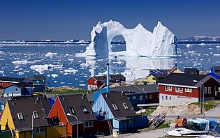 Western Greenland Greenland