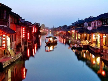 Zhejiang China