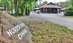 Rønne Nordskov Camping Rønne