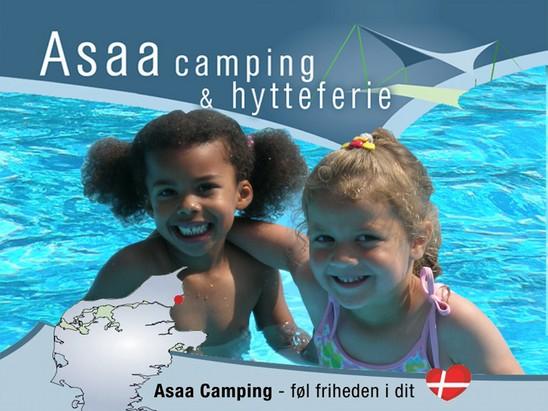 Asaa Camping og Hytteferie  Aså