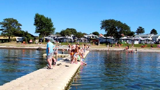 Bøjden Strand Feriepark Fåborg