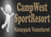 Campwest Oksbøl