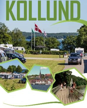 Kollund Camping Krusaa